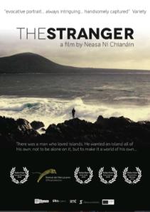 The Stranger  -  by Neasa Ní Chianáin