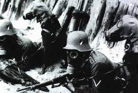 imagen de la 1º guerra mundial