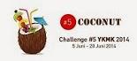 challenge #5 YKMK