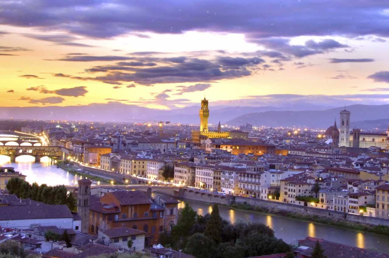 Mulino Di Firenze Hotel