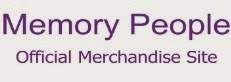 MP Merchandise Site