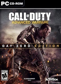 Free Download Call of Duty Advanced Warfare Full Crack for PC