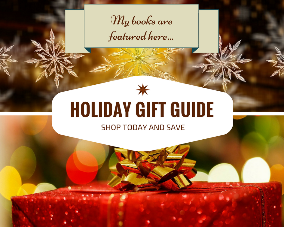 Books - Great Holiday Gifts