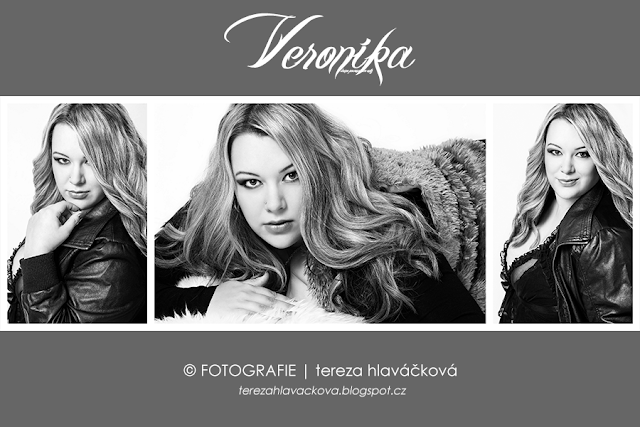 Tereza Hlaváčková fotografie, portrétní fotografka Karviná
