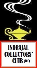 Indrajal Collectors' Club (ICC) :