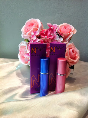 Promosi Hantaran Wangian ( Nebulize Perfume )