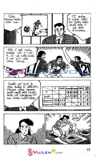 Jindodinho - Đường Dẫn Đến Khung Thành III Tập 66 page 15 Congtruyen24h