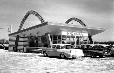 Golly What A Swell Blog Retro Mcdonalds