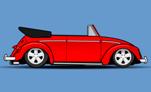 BugSelecta - Monte seu VW