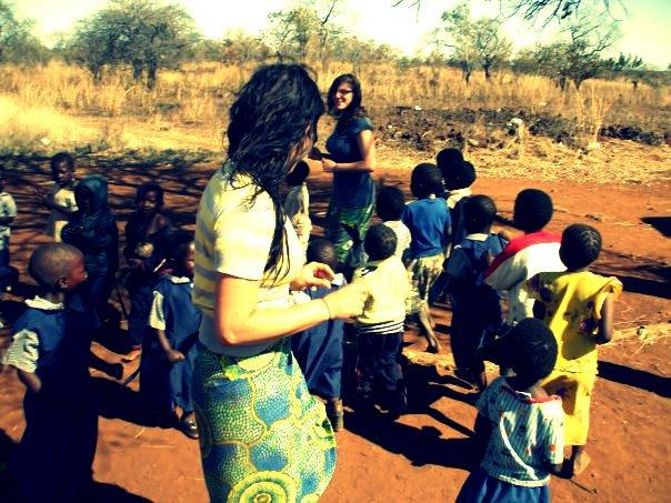 Zambia- 2009