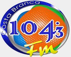 Rádio Costa Branca FM 104,3 Areia Branca RN