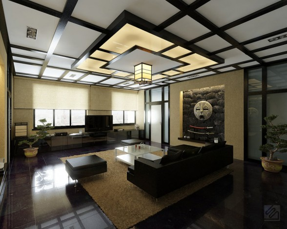 Beautiful Living Rooms Design | Funnilogy