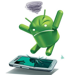 Cara Mengatasi Gadget Android Yang Lemot