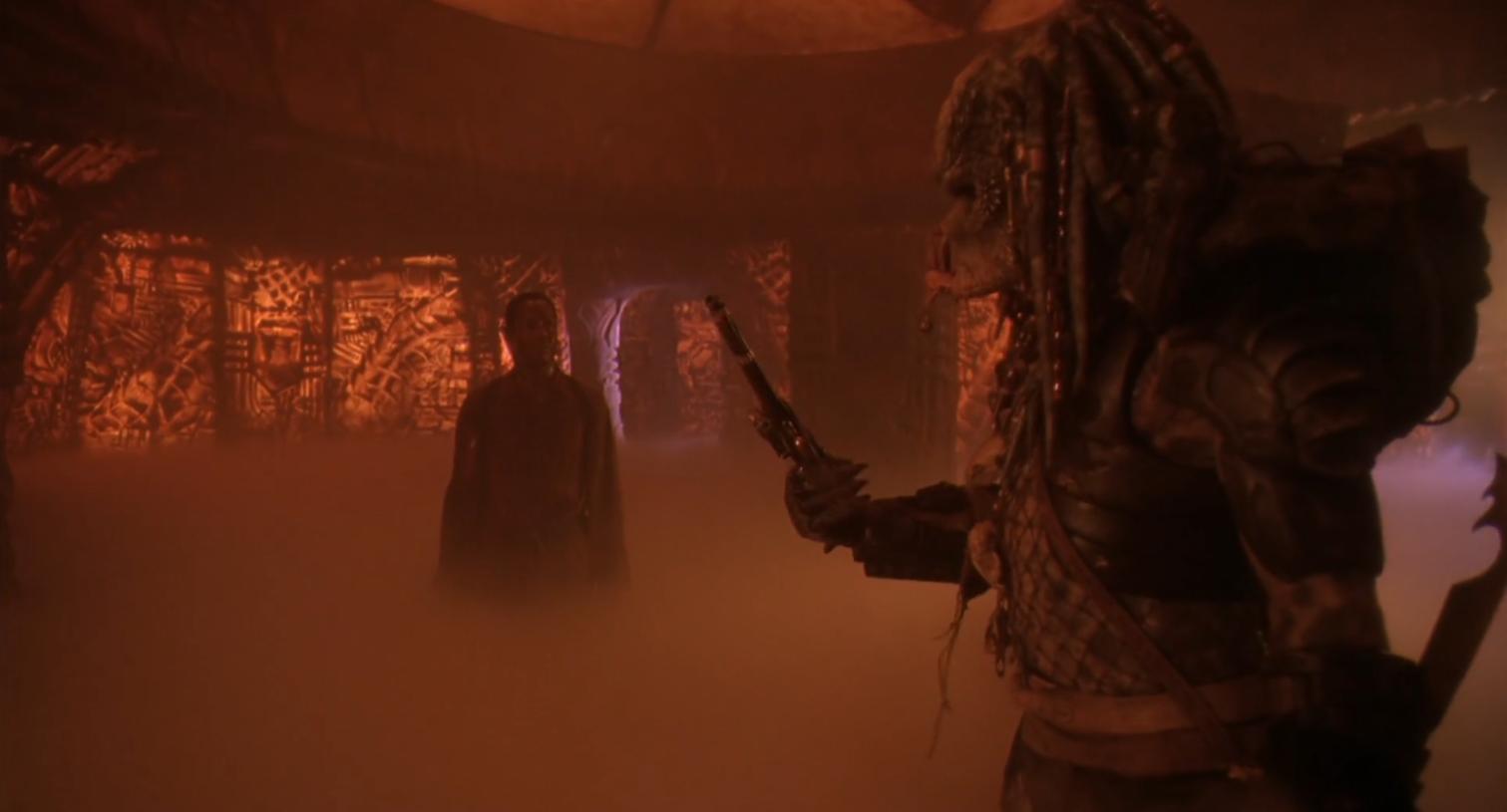 ผลการค้นหารูปภาพสำหรับ predator 2 scenes danny glover ending