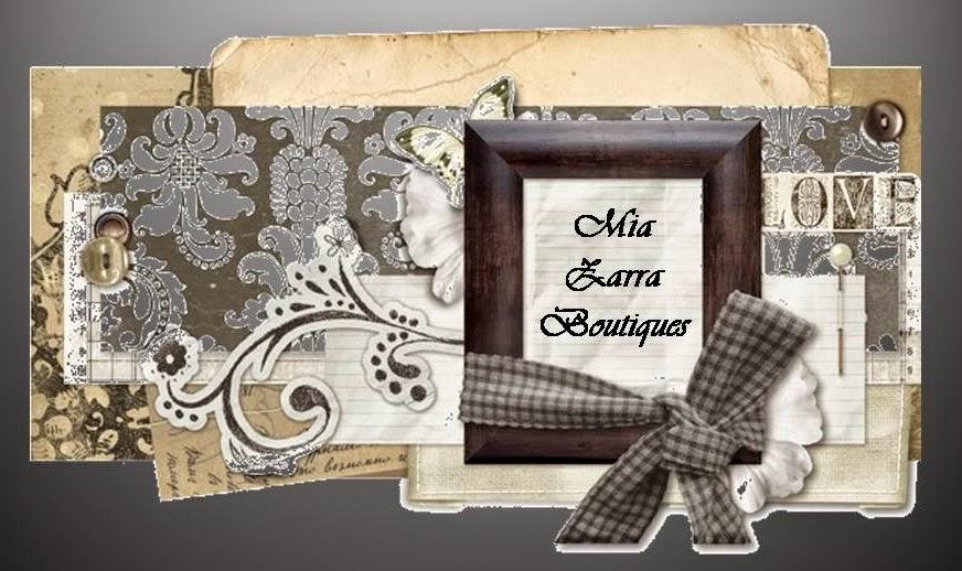 Mia Zarra Boutiques