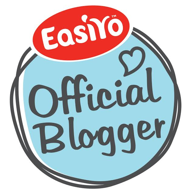 Blogging for EasiYo