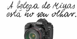 Concurso Fotográfico Paisagens Mineiras - 4° Edição