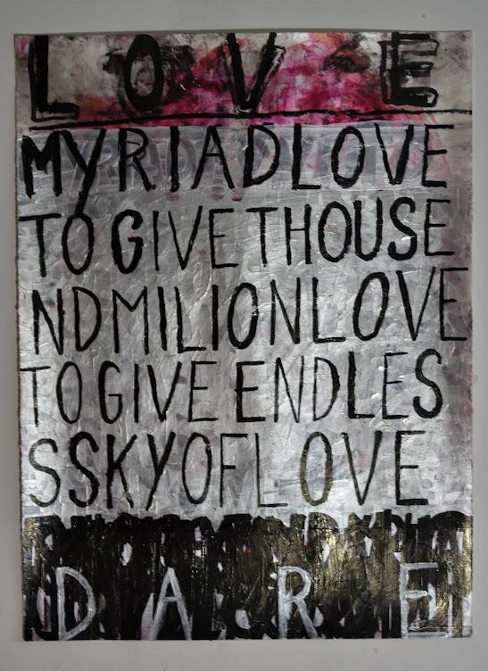 Thousend milion love