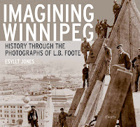 Imagining Winnipeg