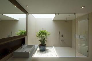 kamar mandi ramah lingkungan