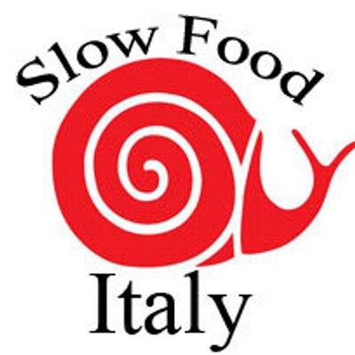Sono socia di Slow Food Italia