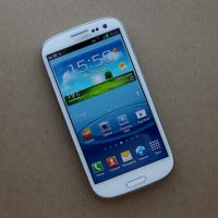 How To Add Folder To The Bottom Dock On Your ATT Galaxy S 3