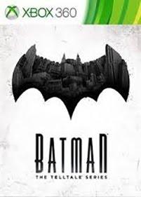 Batman Telltale series (solo el primer capitulo, los restantes se descargan de xboxlive)