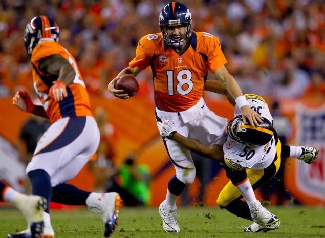 Denver Broncos Ready for Quick Turnaround