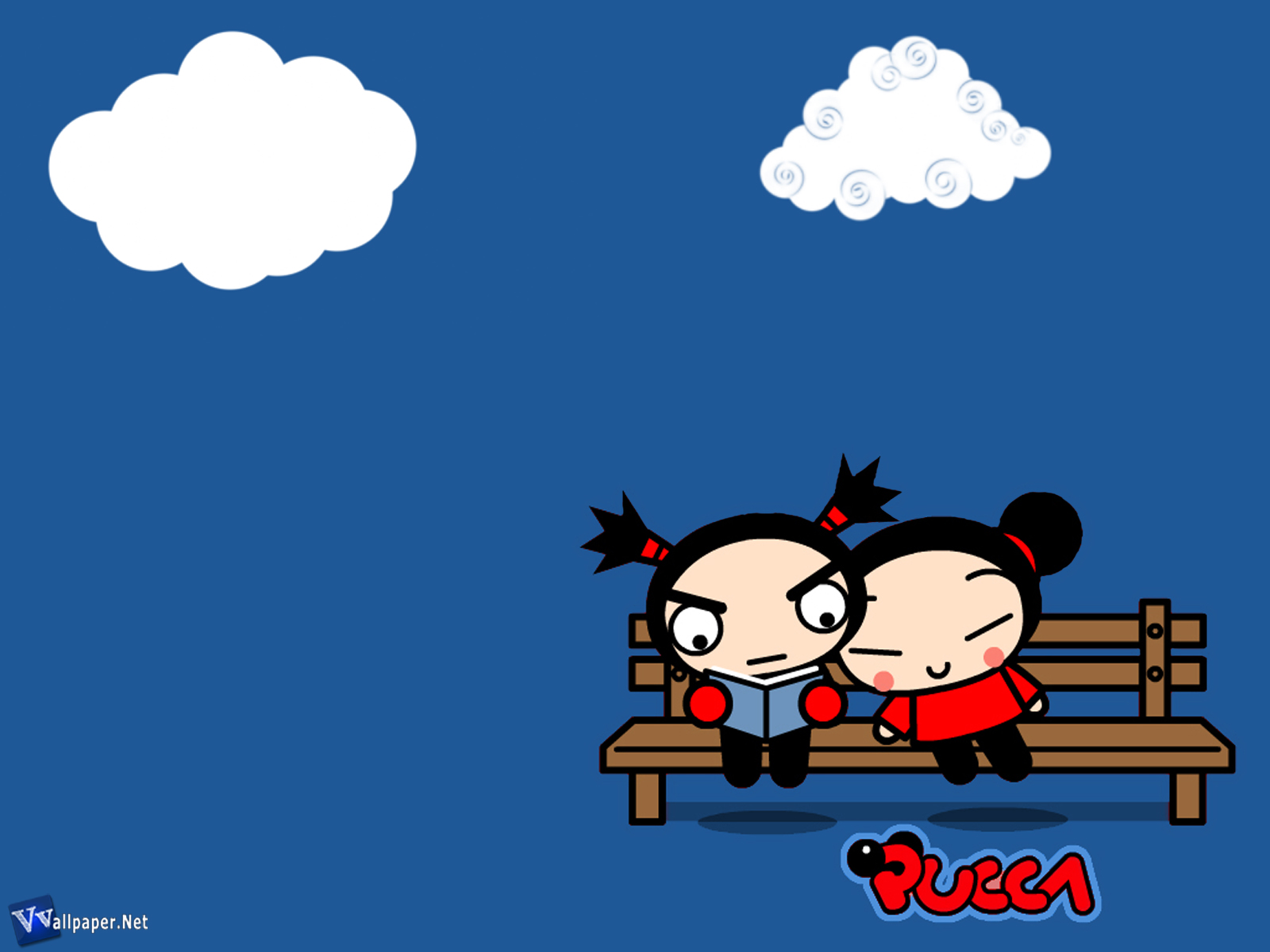 cute Pucca HD cartoon Wallpapers HD Wallpapers ,Backgrounds ,Photos ,Pictures, Image ,Pc