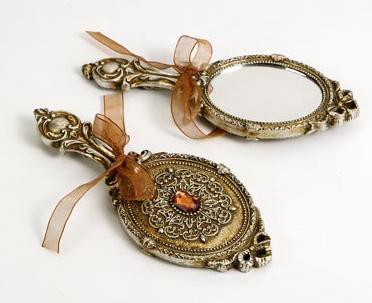 espejos de tocador para decorar
