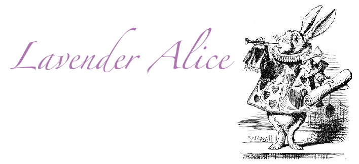 Lavender Alice
