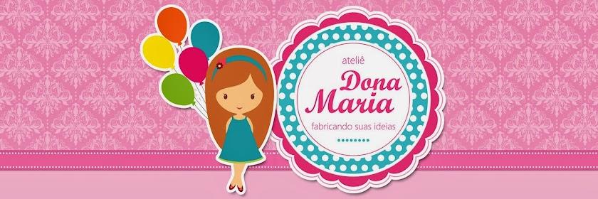 Ateliê Dona Maria