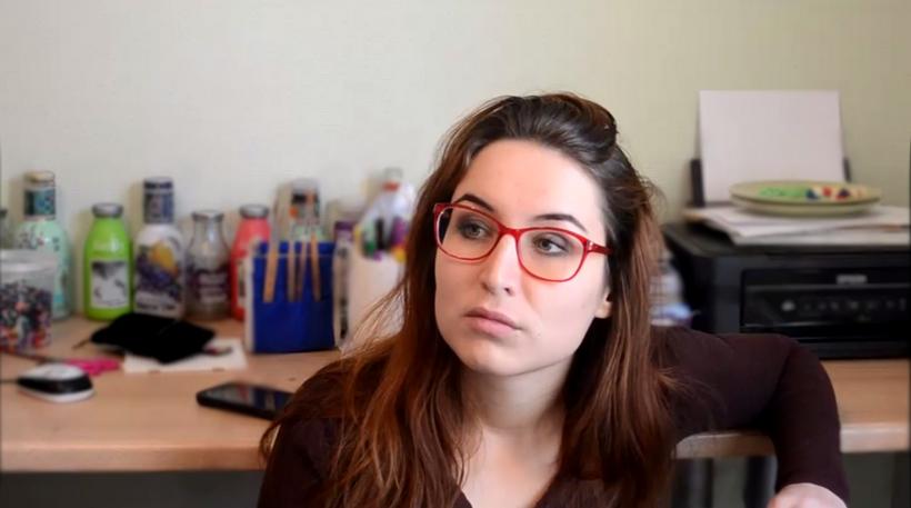 femme à lunettes blog beauté lifestyle