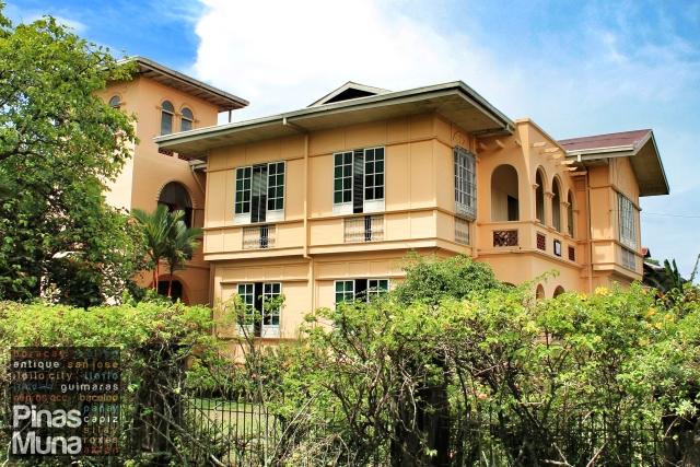 Dr. Jose C. Locsin Ancestral House