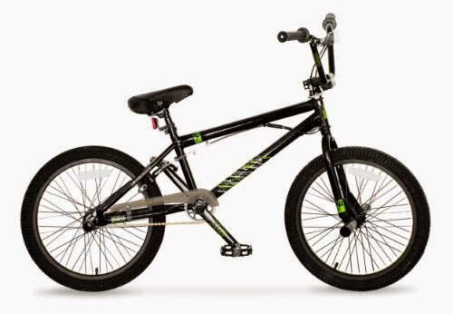X Games Bmx Bike Brands