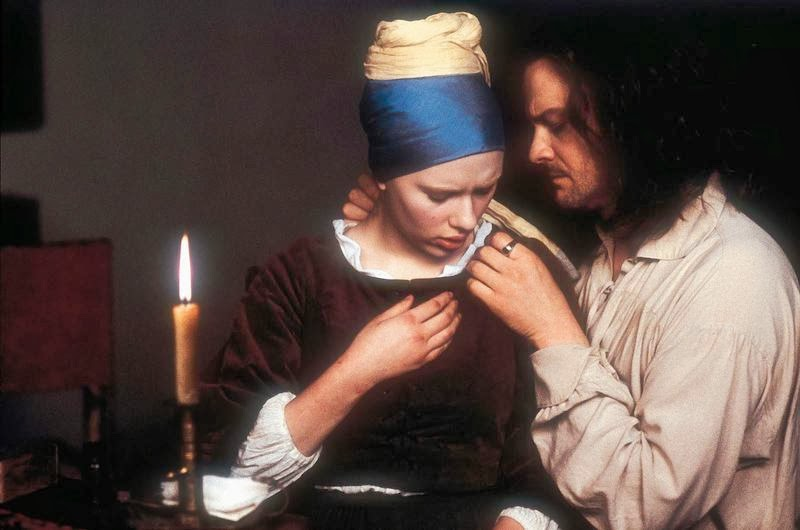 essays on girl with a pearl earring The novel girl with a pearl earring by tracy chevalier chronicles the young life of a woman named griet, as she travels through a journey full of love.