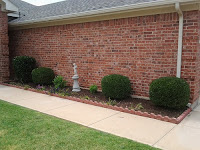 Brick Edging3