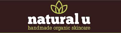 Natural u Logo