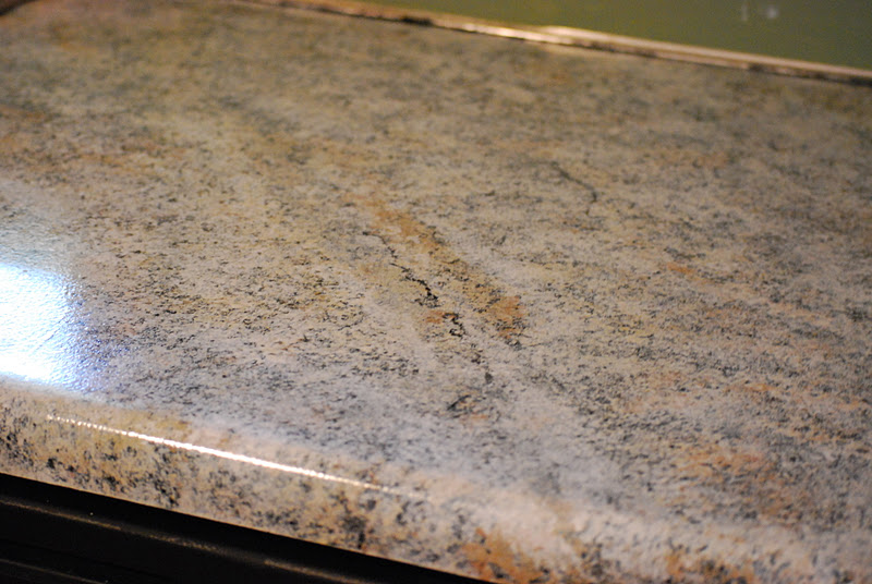 Countertop Paint Near Me : Between Blue and Yellow: Giani Granite Paint Review and Give Away