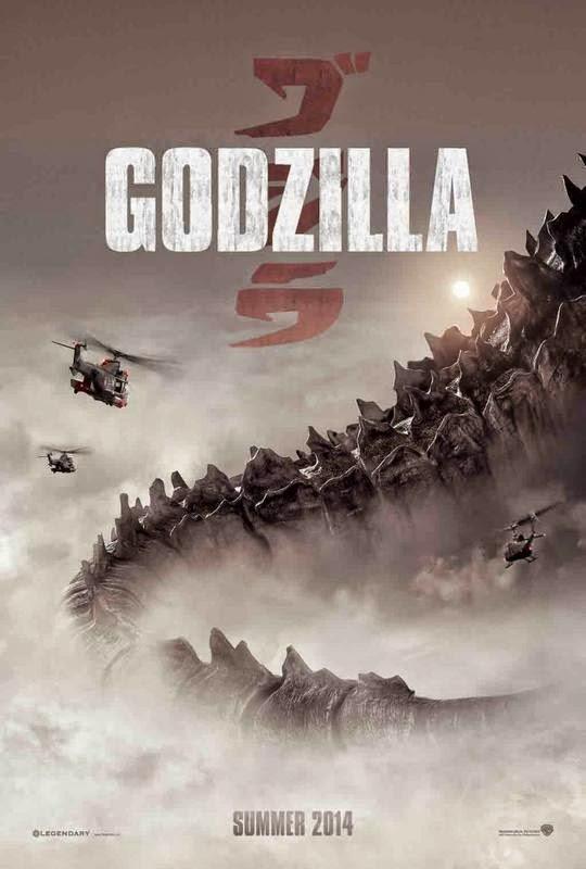 Godzilla (2014) [BR-SCREENER 1080p] [Castellano HQ] [Ciencia Ficcion]