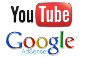 Google Adsense and Youtube