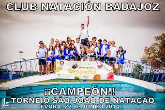 XXXVII Torneio São João de Natação