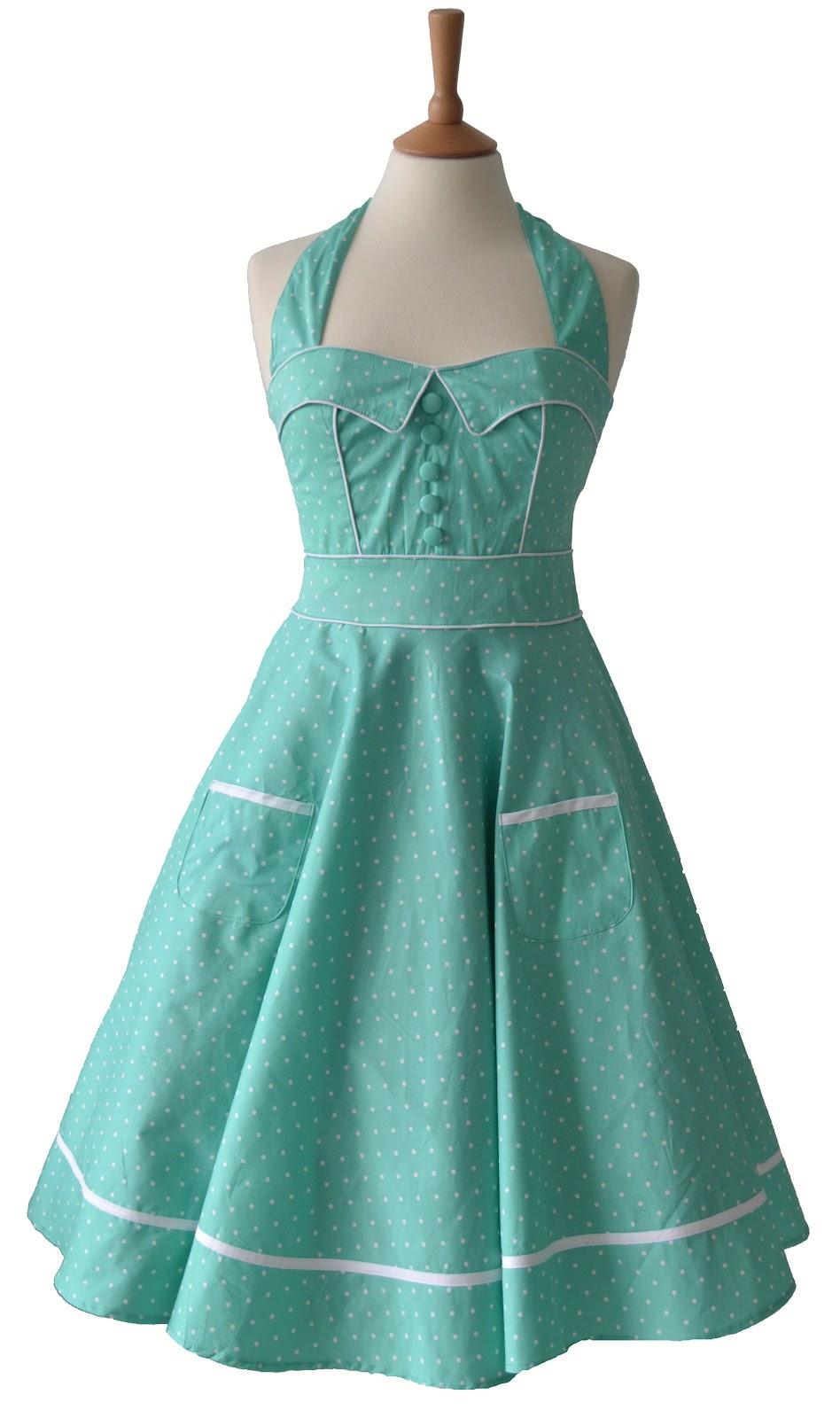 1950 S Style Dresses Melbourne Dress Blog Edin