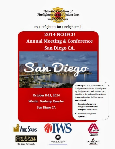 "Register NOW 10/8-11/14<br>""By Firefighters for Firefighters""<br> San Diego CA"