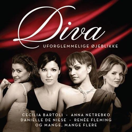 VA   Diva   2CD   2011