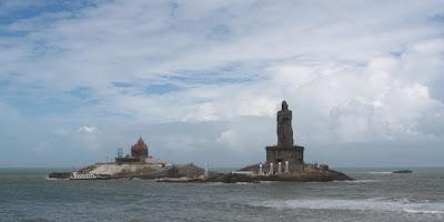 tourist places in Kanyakumari