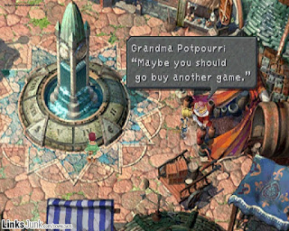 Free Download Games Final Fantasy IX PS1 ISO  Full Version ZGASPC