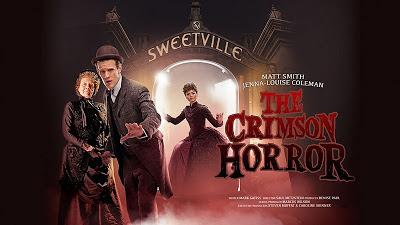 Doctor Who, The Crimson Horror, BBC, television