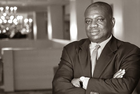 """All Nigerians are corrupt, that's 177 million people"" says Kalu"
