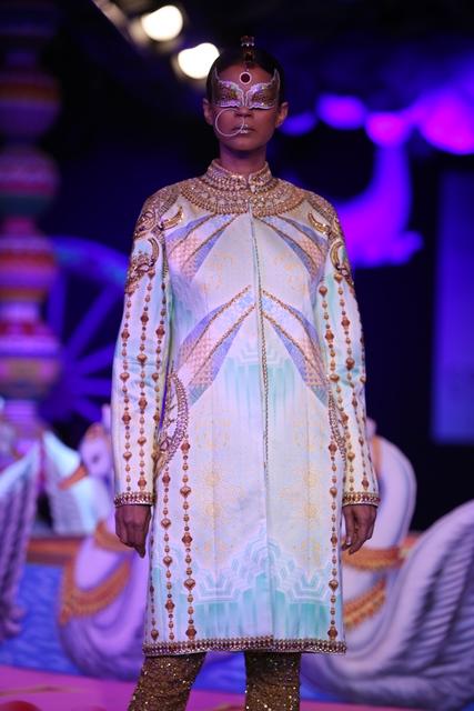 Bridal Fashion Designers In Delhi